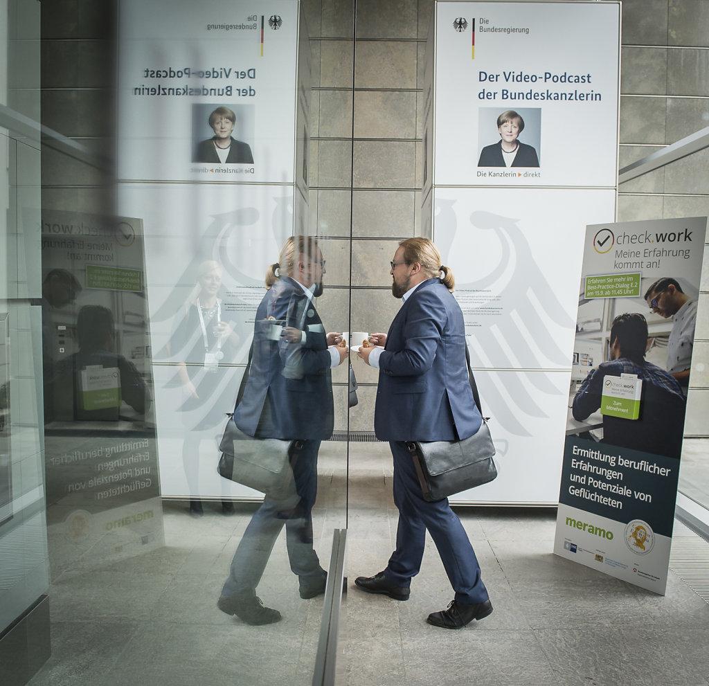 Zukunftskongress Migration & Integration